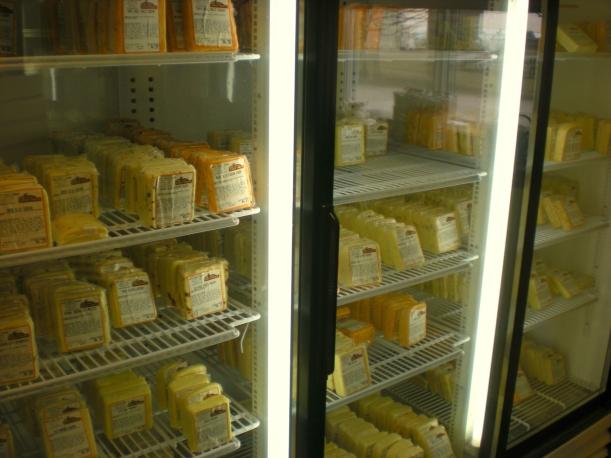 Ropp cheese