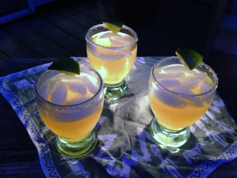 Night drinks